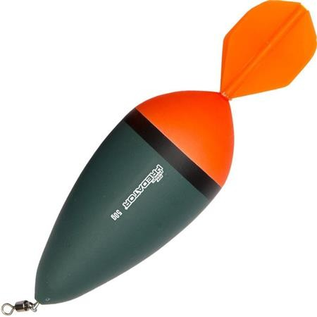 FLOAT FOX RAGE PREDATOR HD DART SWIVEL