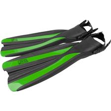 FLOAT TUBE FLIPPER MADCAT BELLY BOAT FINS