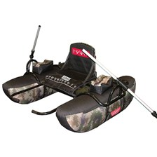 FLOAT TUBE HART CAMO VI-PONTOON