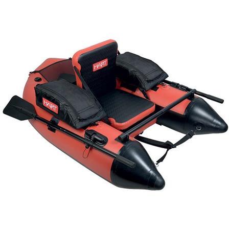 FLOAT TUBE HART SIKKARIO X BLACK