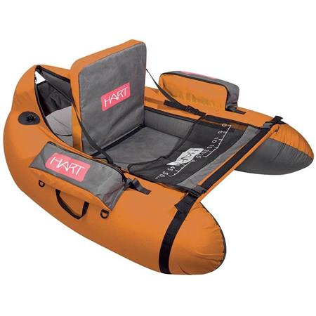 FLOAT TUBE HART THE MOSQUITTO