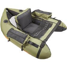 FLOAT TUBE JMC AX-S RECORD - OLIVE