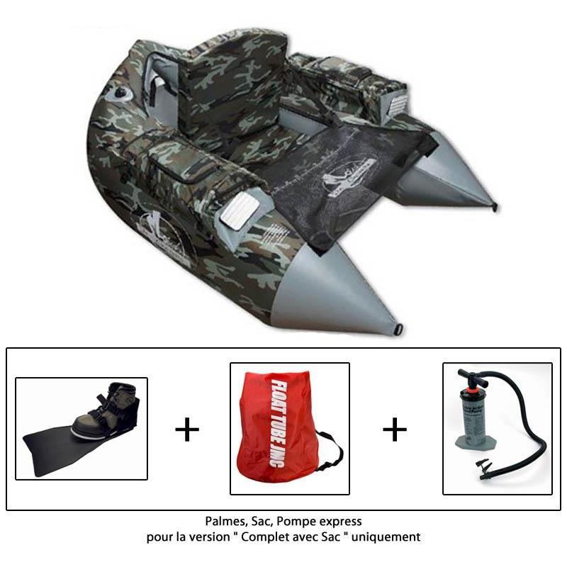 float tube jmc trium camouflage. Black Bedroom Furniture Sets. Home Design Ideas