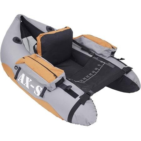 FLOAT TUBE K10 BY SPARROW AX-S PREMIUM