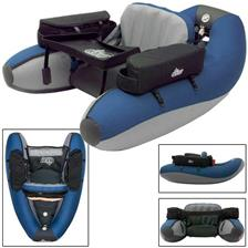 FLOAT TUBE OUTCAST PROWLER