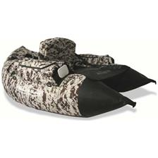FLOAT TUBE PIKE'N BASS - CAMOUFLAGE
