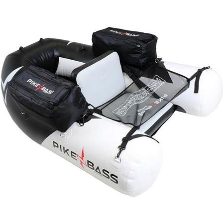 FLOAT TUBE PIKE'N BASS LUNKER FLOAT 2020