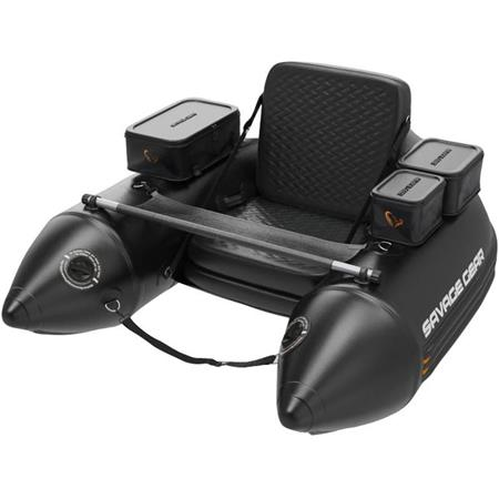 FLOAT TUBE SAVAGE GEAR HIGH RIDER V2 BELLY BOAT 150