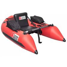 FLOAT TUBE SEVEN BASS ARMADA 170 - ROUGE