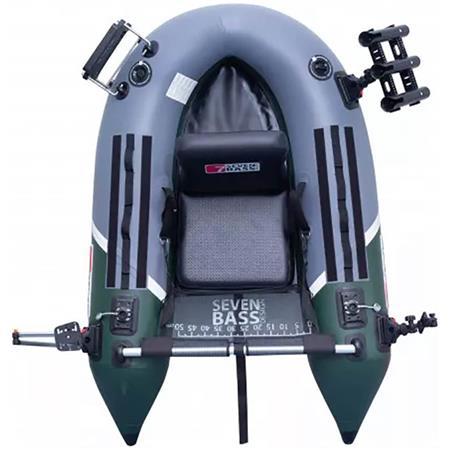 FLOAT TUBE SEVEN BASS ARMADA 170 ULTIM-8 - FULL PACK