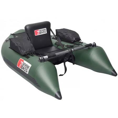 FLOAT TUBE SEVEN BASS ARMADA 170 - VERT