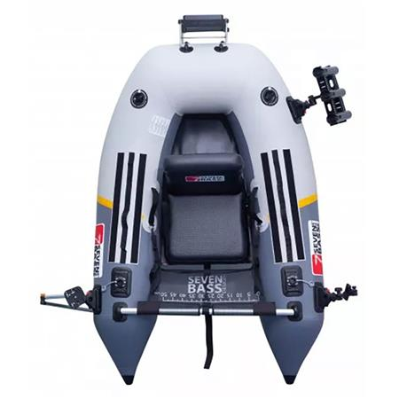 FLOAT TUBE SEVEN BASS EXPEDITION ULTIMAT-8 - FULL PACK