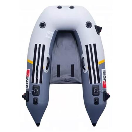 FLOAT TUBE SEVEN BASS EXPEDITION ULTIMAT-8 - PLUG&GO READY