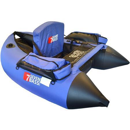FLOAT TUBE SEVEN BASS HEKO 145