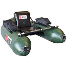 FLOAT TUBE SEVEN BASS INFINITY 160 - GRIS