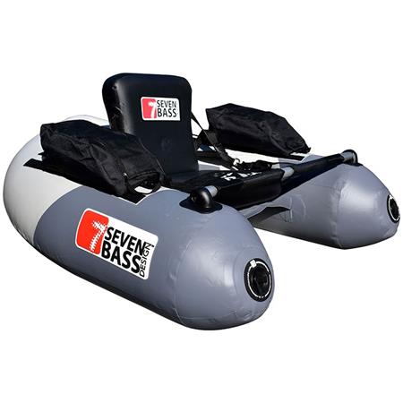 FLOAT TUBE SEVEN BASS ROCKSTAR 135