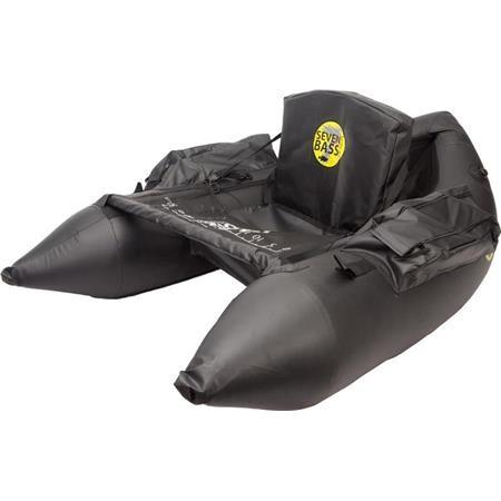 FLOAT TUBE SEVEN BASS SBD - PVC LINE