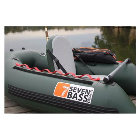 FLOAT TUBE SEVEN BASS USA EXPEDITION