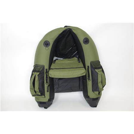 FLOAT TUBE SPARROW AX-S DLX - Olive OCCASION