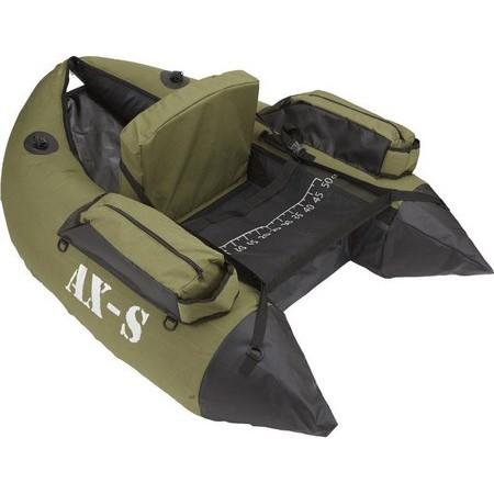 FLOAT TUBE SPARROW AX-S DLX