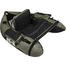 FLOAT TUBE SPARROW AX-S PREMIUM - BROCHET