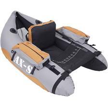 Embarcations Sparrow AX S PREMIUM ORANGE/GRIS FL00012