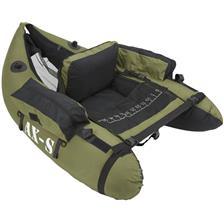 Embarcations Sparrow AX S PREMIUM VERT AXFL001
