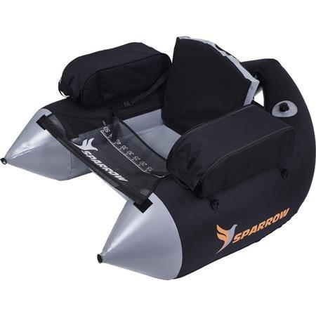 FLOAT TUBE SPARROW CARGO - NOIR/GRIS