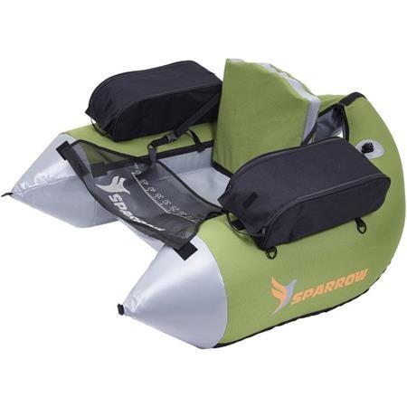 FLOAT TUBE SPARROW CARGO - VERT/GRIS