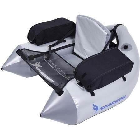 FLOAT TUBE SPARROW COMMANDO - GRIS