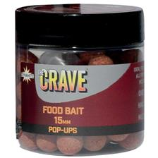 FLOATING BOILIE DYNAMITE BAITS THE CRAVE POP UP