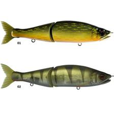 FLOATING LURE GANCRAFT JOINTED CLAW MAGNUM F