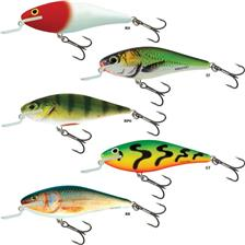 FLOATING LURE SALMO EXECUTOR 12CM