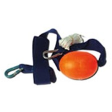 FLOATING STRAP FOR ANCHOR LINDY