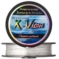 FLUOCARBONO PROWESS X-VIEW