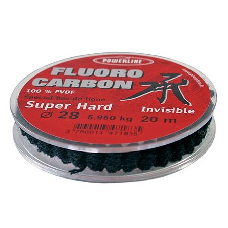 FLUORO CARBON POWERLINE