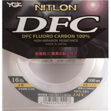 FLUORO CARBON YGK NITLON DFC