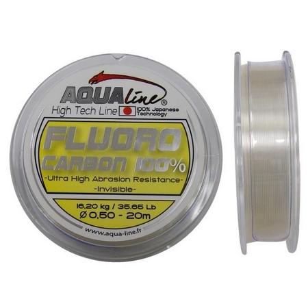 FLUOROCARBON 100% AQUALINE 1