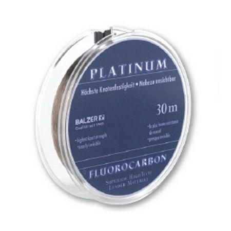 FLUOROCARBON BALZER PLATINIUM 30M