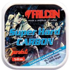 FLUOROCARBON FALCON SUPER HARD