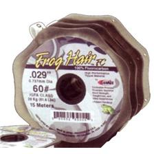 FLUOROCARBON FROG HAIR