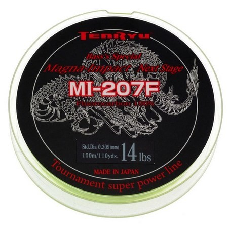 FLUOROCARBON LIJN TENRYU MI-207F