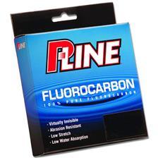 FLUOROCARBON P-LINE SOFT 100%