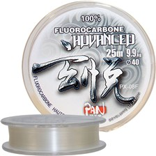 FLUOROCARBON PAN TROUT INNOV