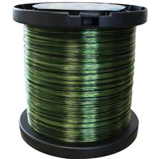 FLUOROCARBON POWERLINE IGFA MULTICOLOR - 1000M