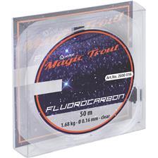FLUOROCARBON QUANTUM MT FLUOROCARBON - 50M