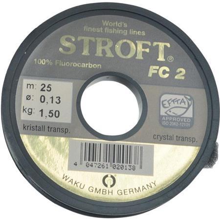 FLUOROCARBON STROFT FC2