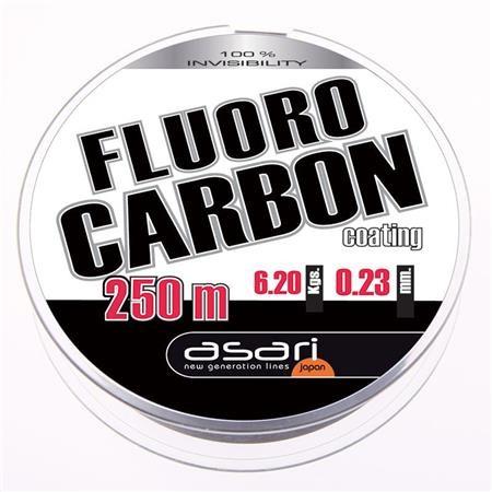 FLUOROCARBONE ASARI COATING - 250M