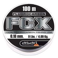 FLUOROCARBONE ASARI FCX - 50M