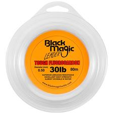 Leaders Black Magic TOUGH FLUOROCARBON 80/100